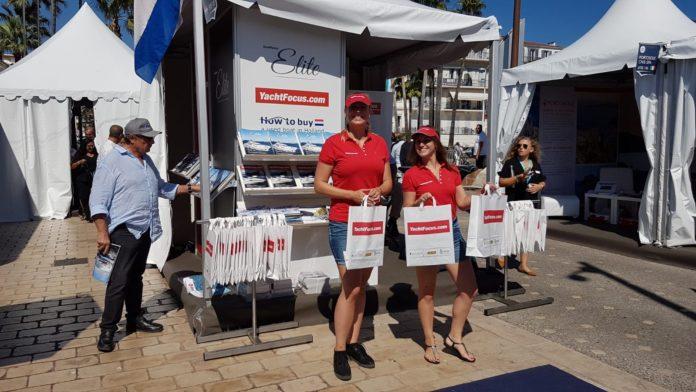 YachtFocus Cannes